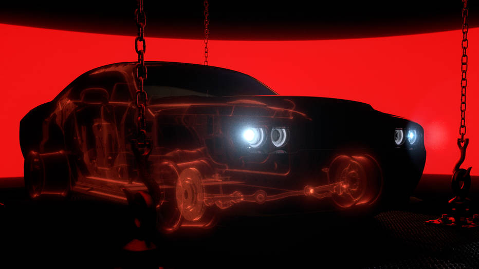 Dodge Challenger SRT Demon leaner, meaner than Hellcat
