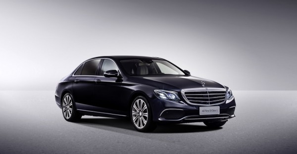 Mercedes India to unveil E-Class long-wheelbase on February 28