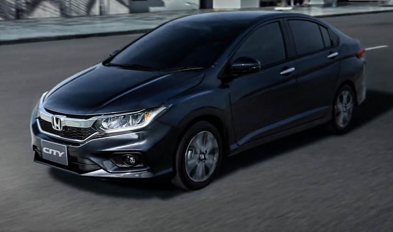 Honda City 2017 facelift Launched at Rs 8.49 lakh