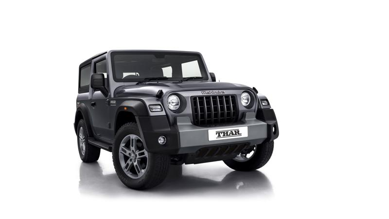 Mahindra Thar waiting period to go as long as 22 weeks